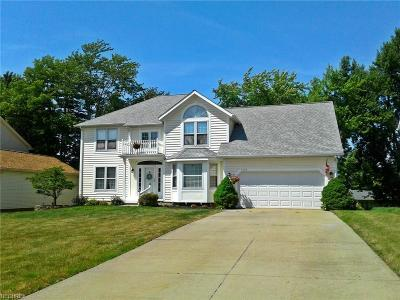 Richmond Heights Single Family Home For Sale: 5183 Austen Ln