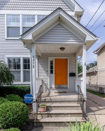 Tremont Single Family Home For Sale: 2472 West 5 St