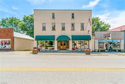 Beverly OH Commercial For Sale: $369,000
