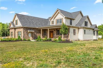 Westlake Single Family Home For Sale: 1823 Granite Ct