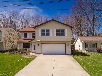 Eastlake Single Family Home For Sale: 720 Arline Ave