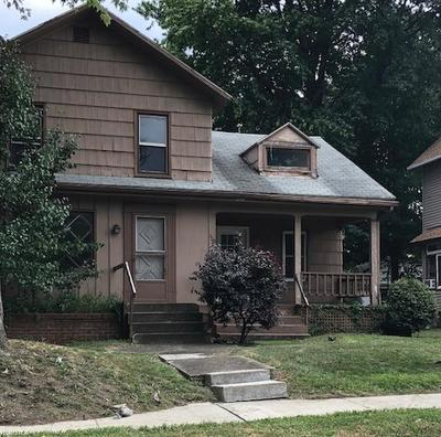 Single Family Home For Sale: 300 E Wilson Avenue