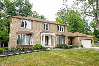 Highland Heights Single Family Home For Sale: 793 Kennelwood Dr