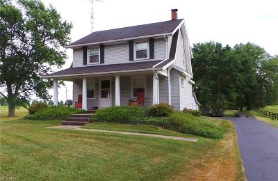 Single Family Home For Sale: 11976 Lawford St Northeast