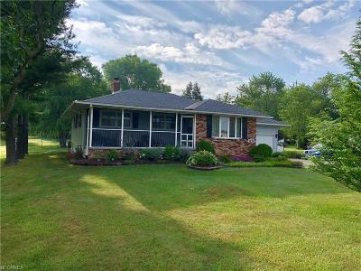 Brunswick Residential Lots & Land For Sale: 1479 S Carpenter Road