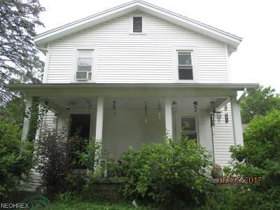 Boardman Single Family Home For Sale: 4905 Glenwood Ave
