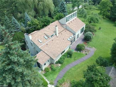 Chardon Single Family Home For Sale: 11375 Bean Rd