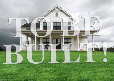 Single Family Home For Sale: V/L Immel St Northeast