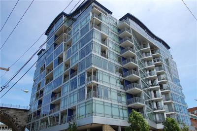 Condo/Townhouse For Sale: 1237 Washington Ave #1212B