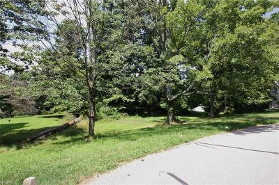 Muskingum County Residential Lots & Land For Sale: East Dr