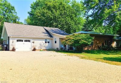 Madison Single Family Home For Sale: 1667 Red Bird Rd