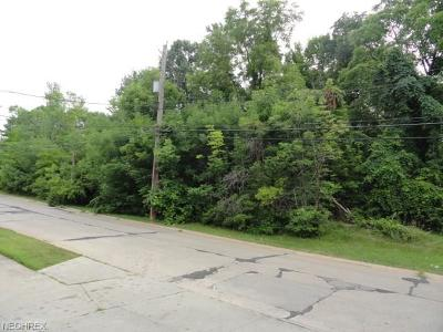 Garfield Heights Residential Lots & Land For Sale: East 141st