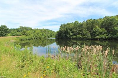 Guernsey County Residential Lots & Land For Sale: 5725 Guernsey Valley Rd