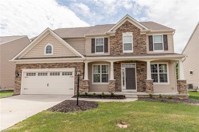 Brunswick Single Family Home For Sale: 5146 Hartwell Ln