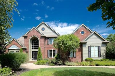 Aurora Single Family Home For Sale: 570 Hardwick Dr