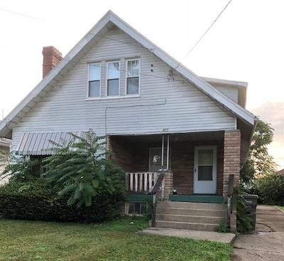 Single Family Home For Sale: 411 W Heights Avenue