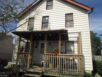 Cleveland Multi Family Home For Sale: 426 East 158th St