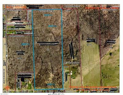 Pierpont Residential Lots & Land For Sale: Vl State Route 6