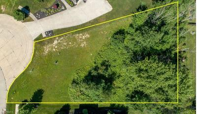 North Royalton Residential Lots & Land For Sale: S/L 124 Sawgrass Cir