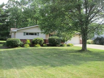Copley Rental For Rent: 3302 Boyne Rd