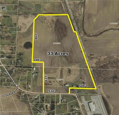 Residential Lots & Land For Sale: Middlebranch Ave Northeast