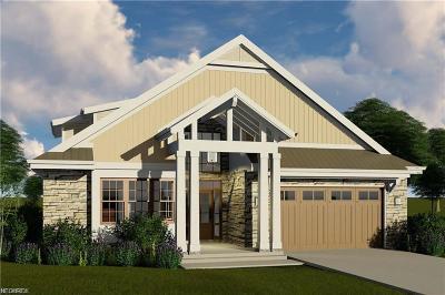 Orange Single Family Home For Sale: 122 Orange Lake Dr