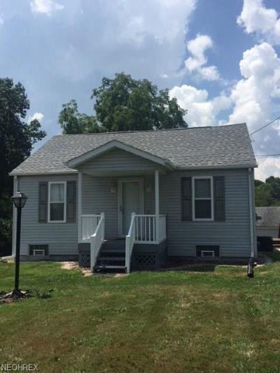 Clinton OH Single Family Home For Sale: $164,900
