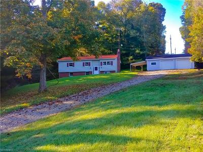 Single Family Home For Sale: 4650 South Leedom