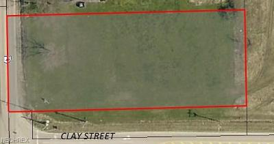 Austinburg Commercial For Sale: State Route 45
