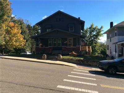 Single Family Home For Sale: 914 North 8th St