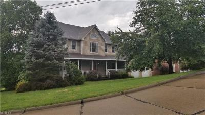 Vienna Single Family Home For Sale: 9 Merrywood Ln