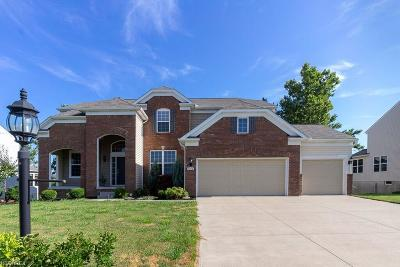 Strongsville Single Family Home For Sale: 9362 Sagamore Cir