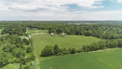 Medina Residential Lots & Land For Sale: 7110 Lake Rd