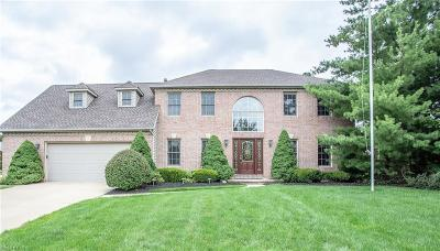 Strongsville Single Family Home For Sale: 22030 Country Way