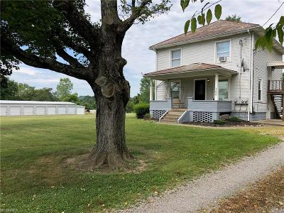 Muskingum County Commercial For Sale: 100 Willis Dr