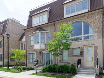 Westlake Condo/Townhouse For Sale: 152 Vine St
