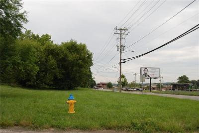 Zanesville Residential Lots & Land For Sale: Hall Ave