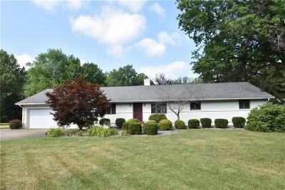 Boardman Single Family Home For Sale: 7360 East Parkside Dr
