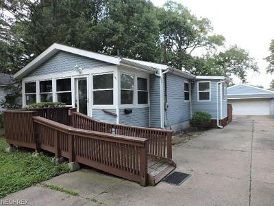 Lancaster Estates, Lancaster Estates Allotment Single Family Home For Sale: 455 Leeds St