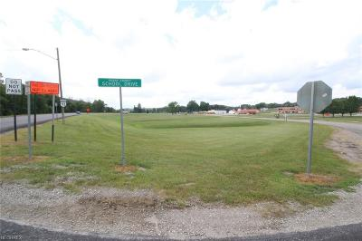 Perry County Residential Lots & Land For Sale: State Route 93