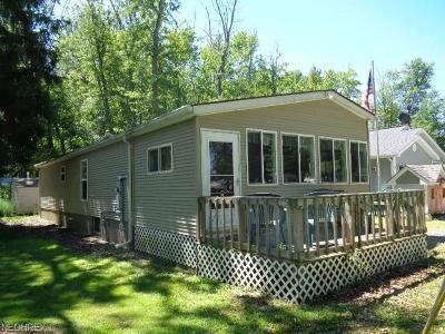 Geneva Single Family Home For Sale: 5204 Fairfax Drive