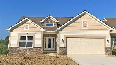Strongsville Single Family Home For Sale: 22406 Oxbow Path