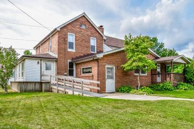 Single Family Home For Sale: 10461 Middlebranch Ave Northeast