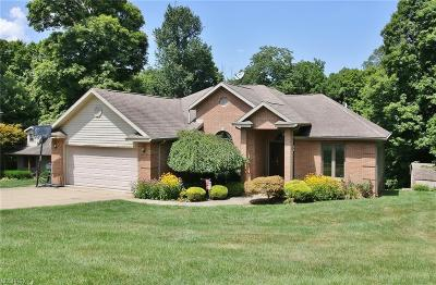 Single Family Home For Sale: 2745 Tarkman Dr