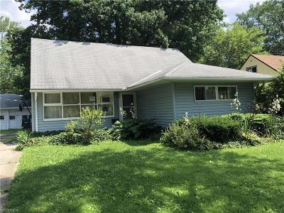 Berea Single Family Home For Sale: 342 Wyleswood Dr