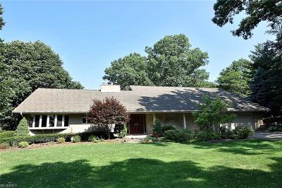 Summit County Single Family Home For Sale: 3070 Silver Lake Blvd