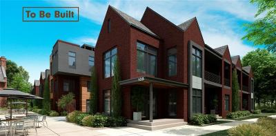 Cuyahoga County Single Family Home For Sale: 2348 Overlook Rd #Unit L