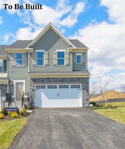Brunswick Single Family Home For Sale: 3250 Broadleaf Way