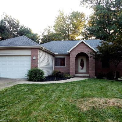 Cleveland Single Family Home For Sale: 6690 Benedict Dr