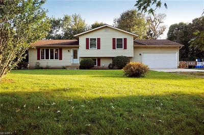 Single Family Home For Sale: 7558 Allen Rd Northeast